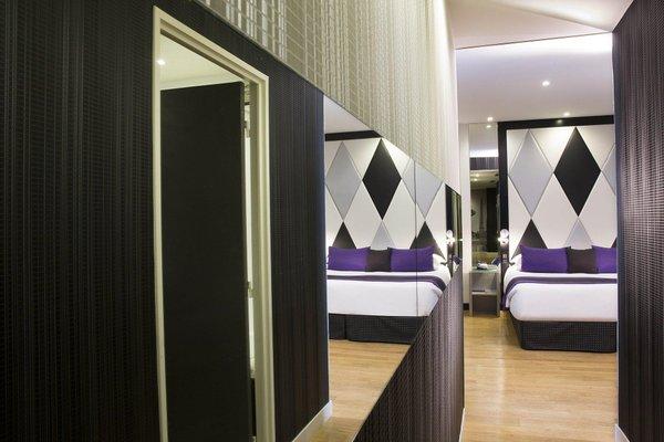 Отель L'Empire - фото 19