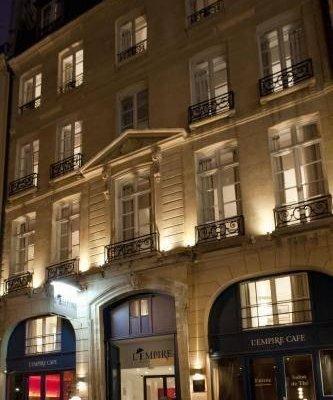 Отель L'Empire - фото 23