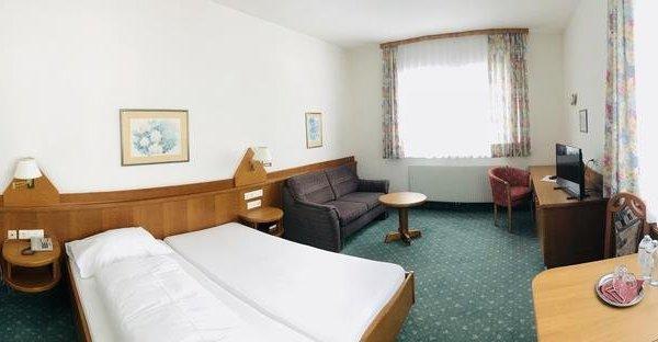 Hotel Wiental - фото 2