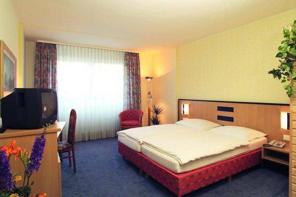 Hotel Wiental - фото 3