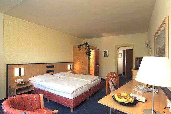 Hotel Wiental - фото 4