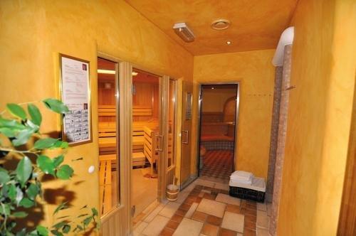 Hotel Wiental - фото 9