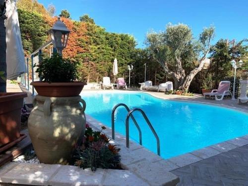 B&B Villa del Sole - фото 20