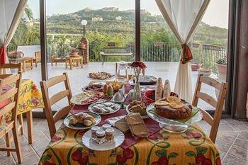 B&B Villa del Sole - фото 4