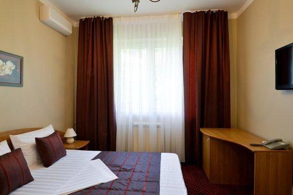 Отель Романов - фото 1