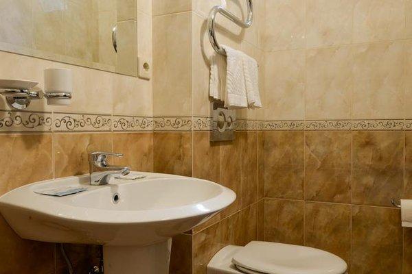 Отель Романов - фото 10