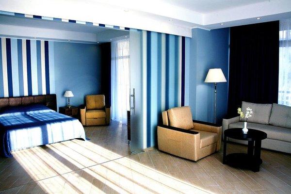 Аквамарин Отель и Спа - фото 1