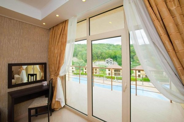 Аквамарин Отель и Спа - фото 12