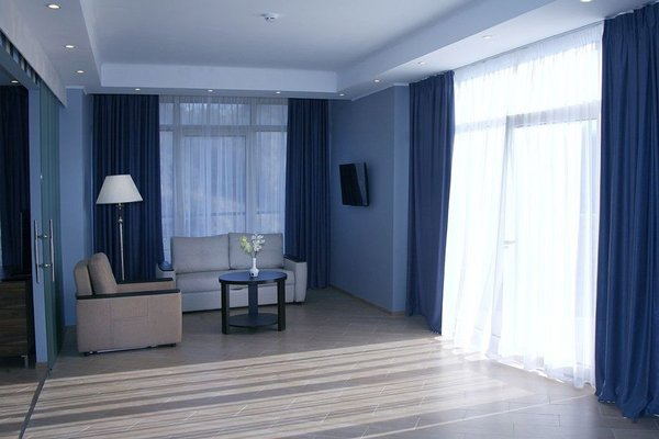 Аквамарин Отель и Спа - фото 3