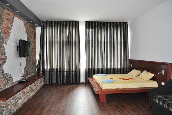 Отель Арзамас - фото 1