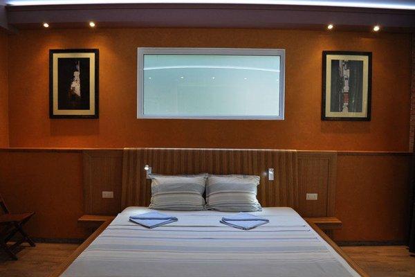 Отель Арзамас - фото 11
