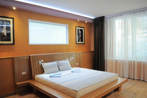 Отель Арзамас - фото 2