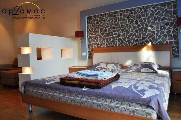 Отель Арзамас - фото 4