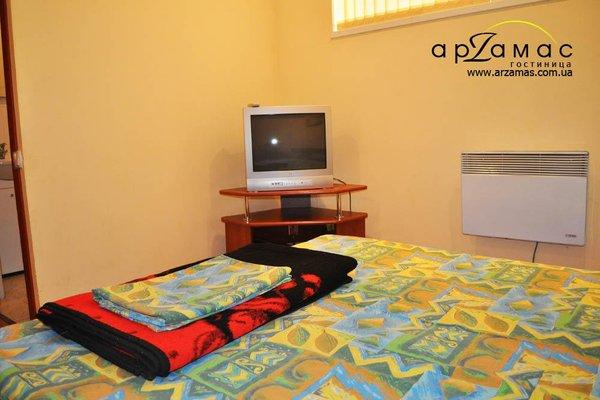 Отель Арзамас - фото 5