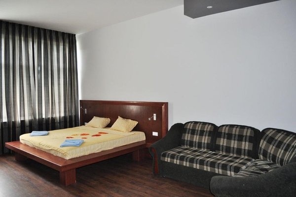 Отель Арзамас - фото 7