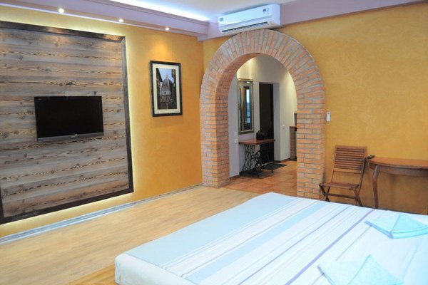 Отель Арзамас - фото 9