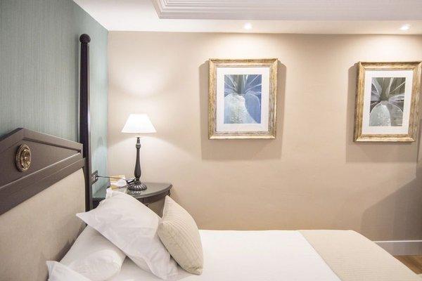 Los Monteros Marbella Hotel & Spa - фото 7