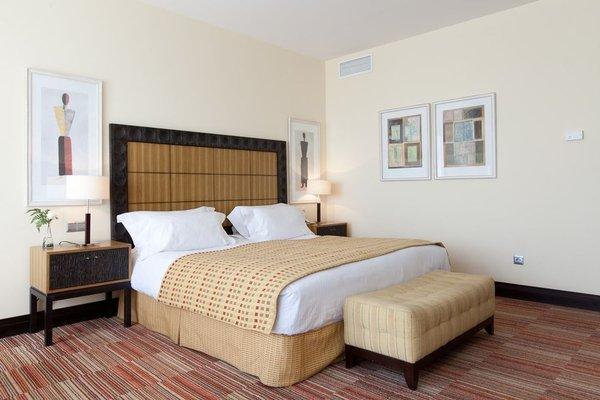Los Monteros Marbella Hotel & Spa - фото 1