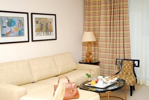 Los Monteros Marbella Hotel & Spa - фото 4