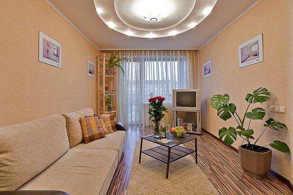 Prime Apartments на Независимости 52 - фото 5