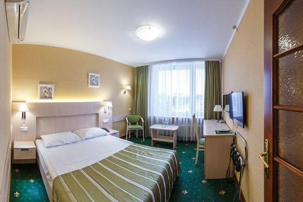 Отель Юбилейный - фото 1
