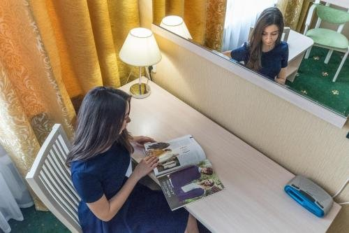 Отель Юбилейный - фото 4