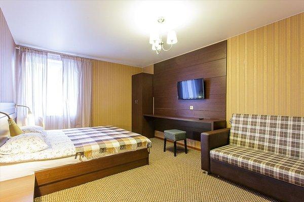 Мини-отель Ля Менска - фото 2