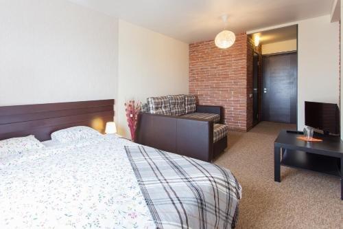 Мини-отель Ля Менска - фото 3