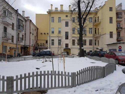 Sytki by Apartments - фото 23