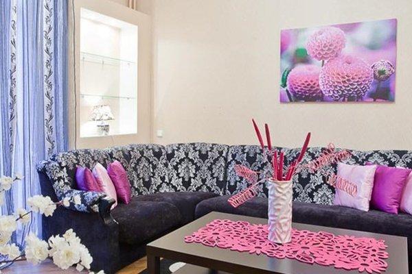 Sytki by Apartments - фото 6