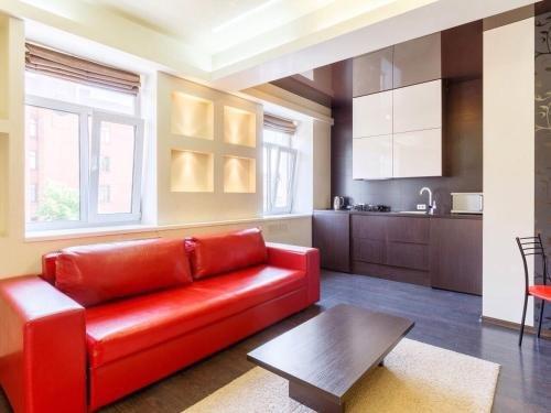 Sytki by Apartments - фото 9