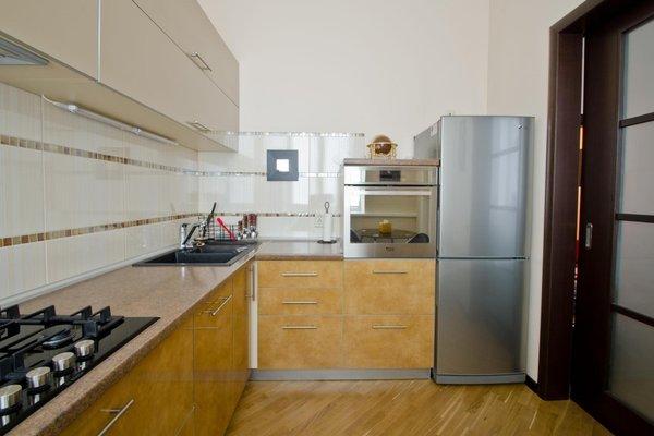 Apartments Edem - фото 31