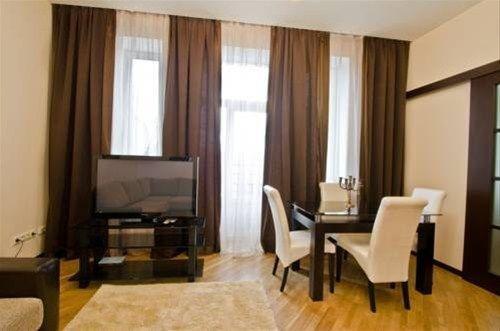Apartments Edem - фото 14