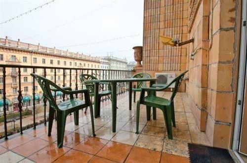 Apartments Edem - фото 17