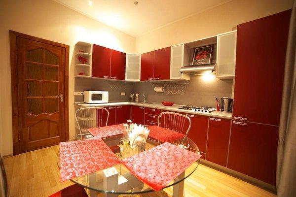 Apartments Edem - фото 2