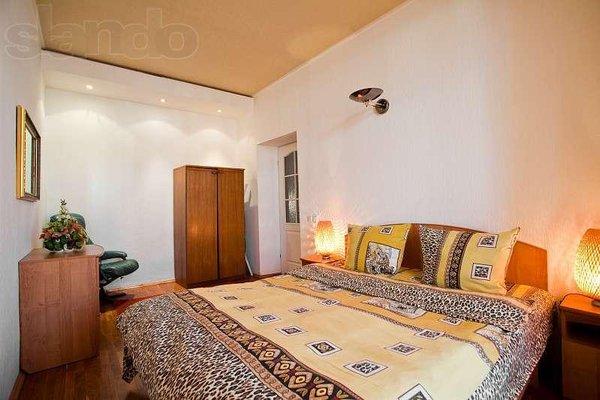 Apartments Natali - фото 1