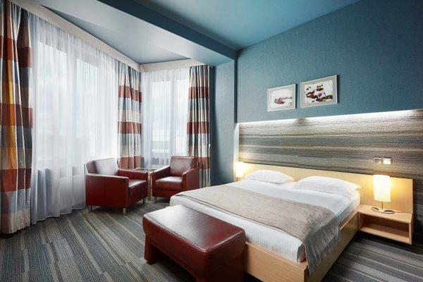 Виктория Отель - фото 1