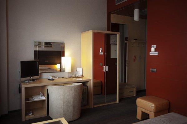 Виктория Отель - фото 7