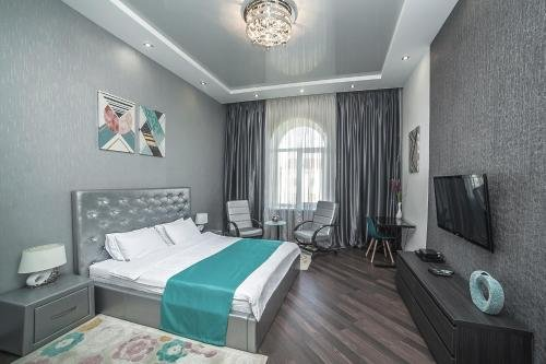 Minsklux Apartment 2 - фото 25