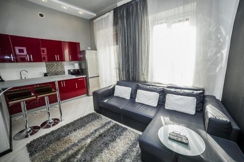 Minsklux Apartment 2 - фото 1