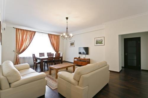 Minsklux Apartment 2 - фото 11