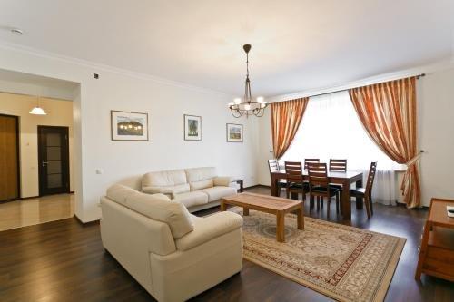 Minsklux Apartment 2 - фото 12