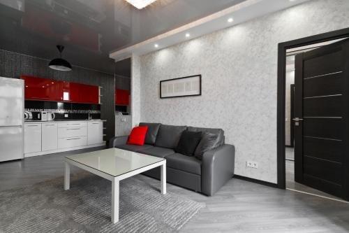 Minsklux Apartment 2 - фото 13