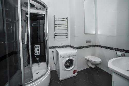 Minsklux Apartment 2 - фото 19