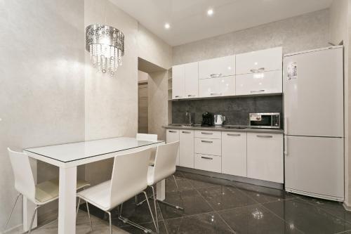 Minsklux Apartment 2 - фото 20