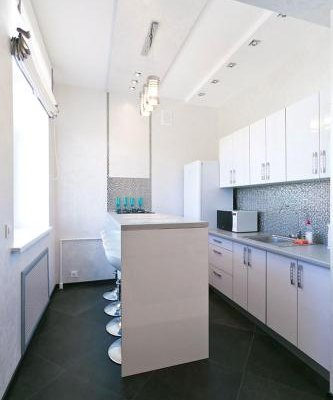 Minsklux Apartment 2 - фото 21
