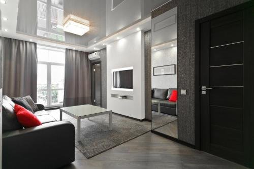 Minsklux Apartment 2 - фото 22