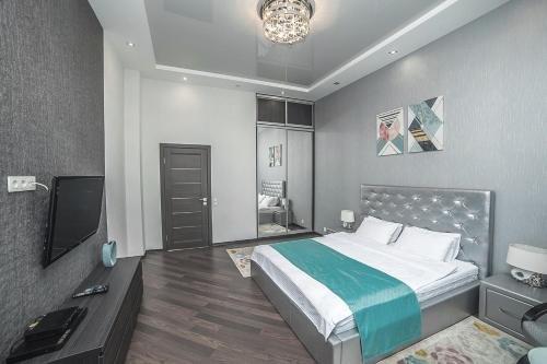 Minsklux Apartment 2 - фото 3