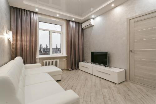 Minsklux Apartment 2 - фото 4