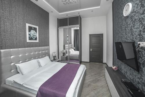 Minsklux Apartment 2 - фото 5